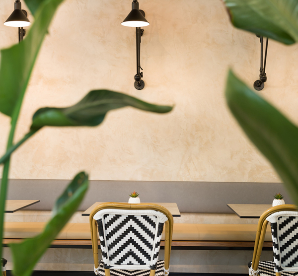Plantation Cafe and Bar ECU
